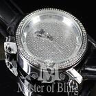 Mens Genuine Diamond Watch