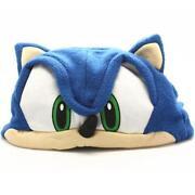 Sonic The Hedgehog Hat