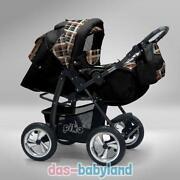 Kinderwagen 3 Rad