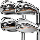 Cobra 7-Iron Left-Handed Golf Clubs