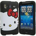 HTC Inspire 4G Case Hello Kitty