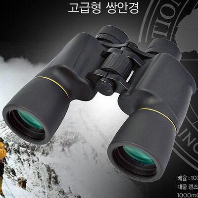 National Geographic 10x50 Bak-4 Fernglas Binoculars /Birding Outdoor Concert etc