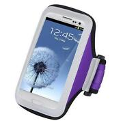 Cell Phone Arm Case