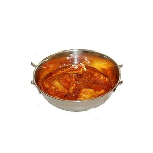 CurryFrenzy Madras Curry Kit easy to cook better than an Indian Takeaway
