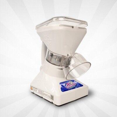 Little Snowie 2 Ice Shaver  machine