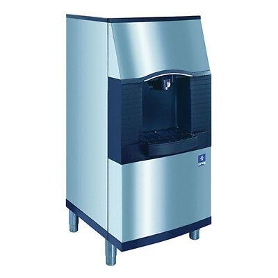 Manitowoc Ice Sfa-291 Ice Bindispenser 180 Lb. Bin Capacity 30w