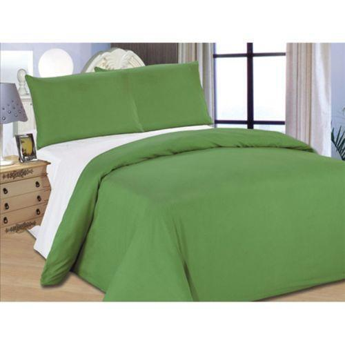 Green King Size Quilt Ebay