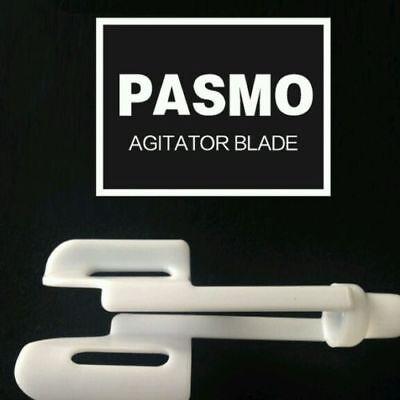 Pasmo Soft Serve Ice Cream / Frozen Yogurt Machine Parts - Agitator Blade Ice Cream Agitator