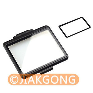 GGS-III-LCD-Screen-Protector-glass-for-NIKON-D800-D-SLR