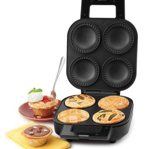 pie maker ebay