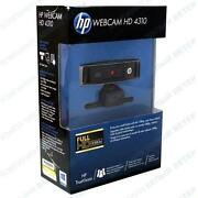 HP Webcam