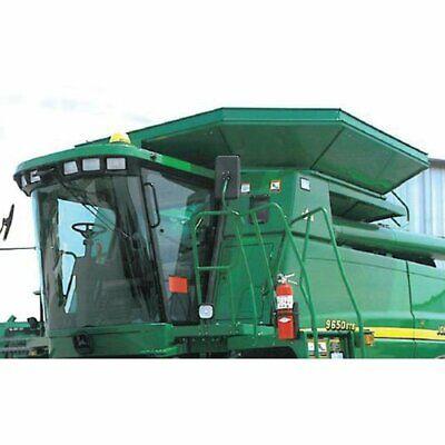 Grain Tank Extension Compatible With John Deere 6620
