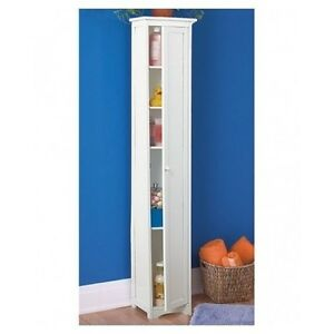 narrow cabinet ebay