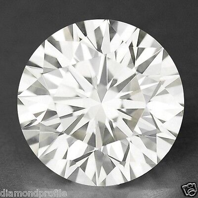 0.12 Cts UNTREATED RARE SPARKLING WHITE COLOR NATURAL LOOSE DIAMONDS
