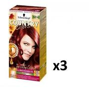 Country Colours Hair Dye