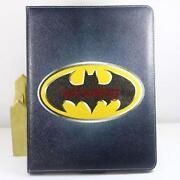 Batman iPad Case