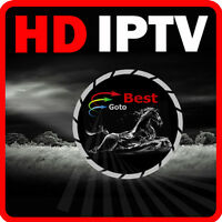 @@@ IPTV PROMOTION FOR 1 YR FOR $100 - ANY SERVER U WANT @@@
