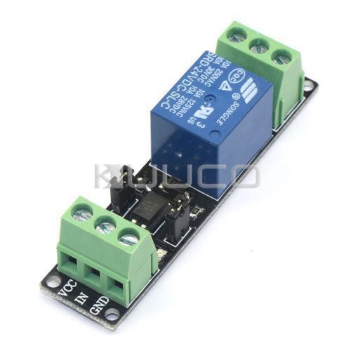 low voltage relay