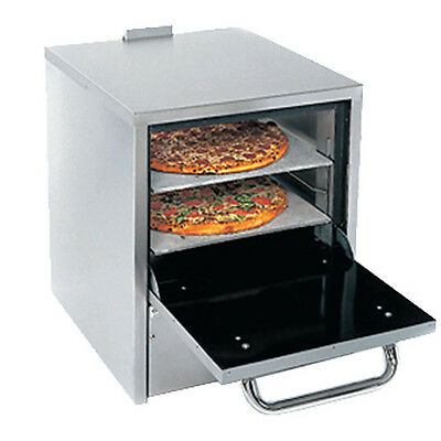 Garland  Wide Single Deck Natural Gas Pizza Oven