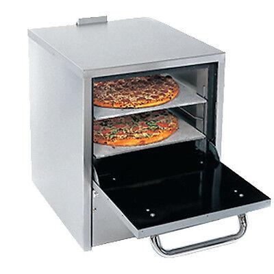 Comstock Castle Po19 Gas Countertop Single Stack Pizza Oven- 25000 Btu
