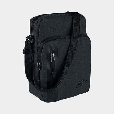 Nike Core Small Items 3.0 Bag Unisex Sports Gym Hiking Athletic Black  BA5268-010 13fb925511de4