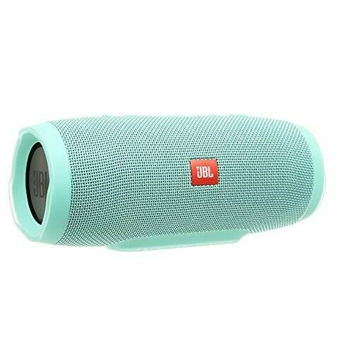 JBL Charge Portable Bluetooth Speaker Teal JBLCHARGE3TEALAM