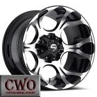 8 Lug Chevy 20 Wheels