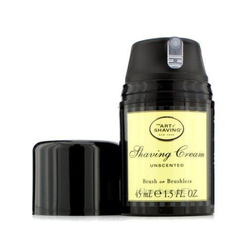 Travel Size Shaving Cream Ebay