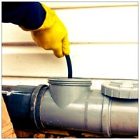 Sewer/Drain Pipe Cleaning