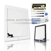 iPad 2 Glass