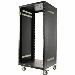 Server Rack 16 U,  Shelf 1 U, Server Rack fan, HDMI Cable, optic