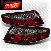 Porsche 911 Rear Light