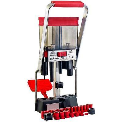 Shotshell Reloading Press 12 Gauge Load Reloader Machine