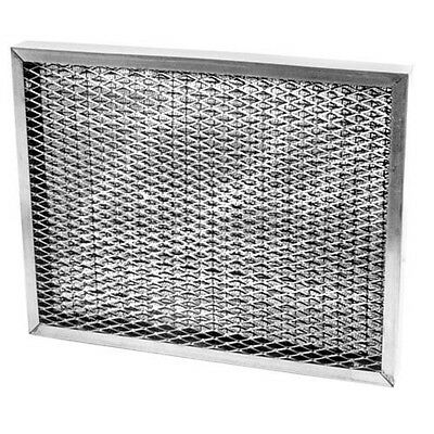 """MESH-TYPE GREASE FILTER Galvanized 16"""" X 20"""" X 2"""" for Commercial Kitchens 261754"""