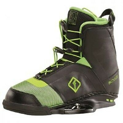 CWB FACTION WAKEBOARD BOOT - SIZE 10-11 BRAND NEW 2016