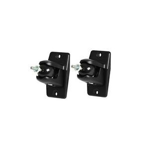 Definitive Technology ProMount 90 Black (Pr) Pivoting Wall Mount Bracket