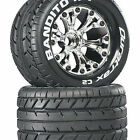 Duratrax Hobby RC Wheels, Tires for Team Associated
