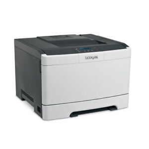 Brand New Still in The Box Lexmark CS310 Colour Laser Printer