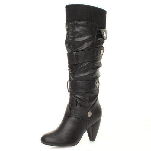 Knitted Boot Cuffs Ebay