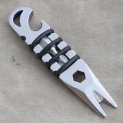 Titanium Tool