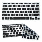Black Laptop Keyboard Protector Computer Keyboard Protectors for Apple MacBook Pro