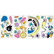 Adventure Time Wall Stickers