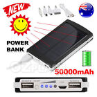 Universal USB Mobile Phone Solar Power Chargers