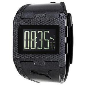 puma watch puma digital watch men