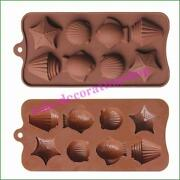 Fish Jelly Mould