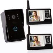 Wireless Doorbell 2