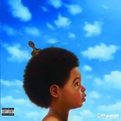 Drake   Nothing Was The Same  New Cd  Explicit