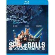 Spaceballs Blu Ray