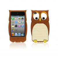 Griffin KaZoo for iPod touch 4 - Owl