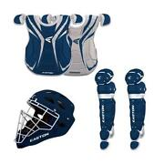 Adult Baseball Catchers Gear